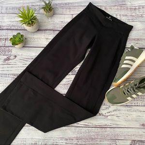 Athleta Workout Yoga Pant Legging Bootcut Wide Leg